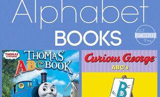 Awesome-Alphabet-Books