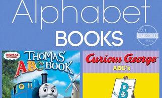 Awesome-Alphabet-Books