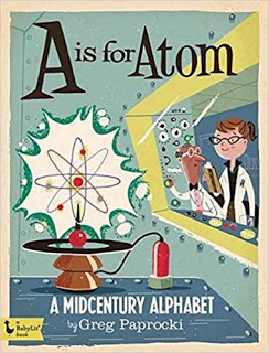 history through this abc book for kids