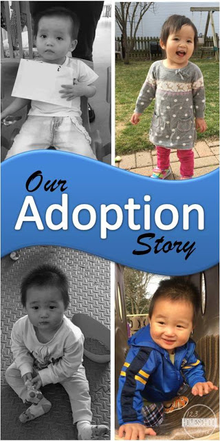 our adoption story - Ever wondered what it was like to adopt? Come follow a family through what it is like, visiting two orphanages and so much more