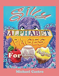 silly alpahbet races