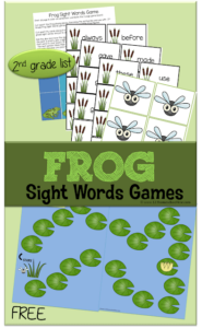 frog-sight-words-board-game