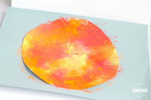 sun-craft-made-with-squish-painting