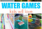 Water Games Kids will Love