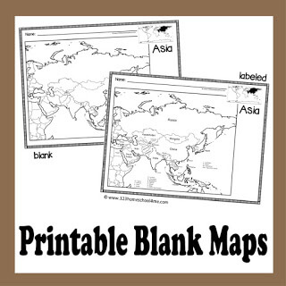 printable blank world maps, geography