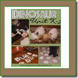 1st Grade Dinosaur Unit