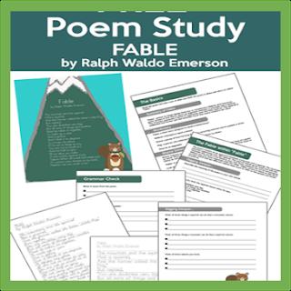 poetry study