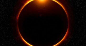 Where is the 2017 Total Solar Eclipse Going to Hit?