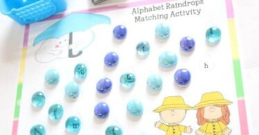 ABC-Raindrop-Matching