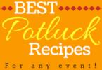 Best Potluck Ideas