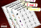 Phonics-Beginning Sound-Do-a-Dot-Worksheets