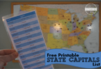 FREE-State-Capitals-List