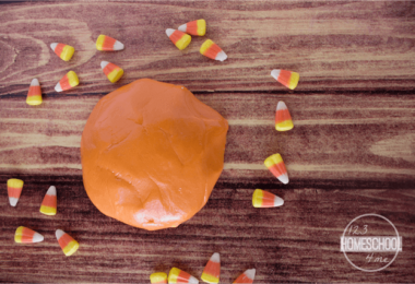 Edible-Candy-Corn-Playdough-Recipe