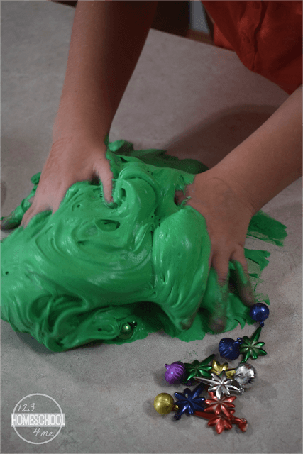 easy slime recipe
