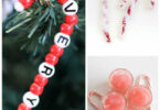 Educational Candy Cane Activities