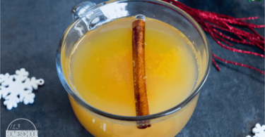 BEST Wassail Recipe