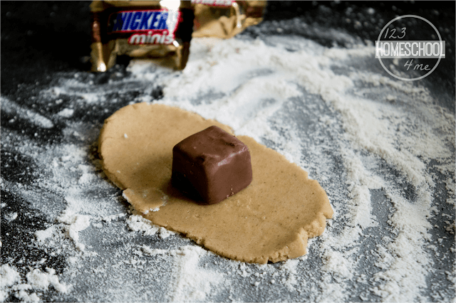 snicker recipes
