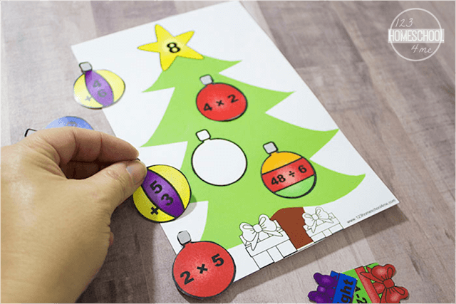 christmas math practice for 3rd grade, 4th grade, 5th grade, and 6th grade.png