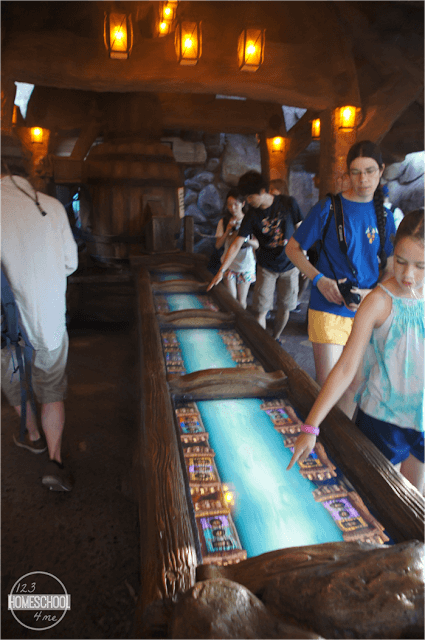 seven dwarf mine ride tips and tricks for disney world vacation