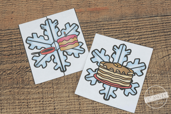 Snowflake-Puzzles-Compound-Words