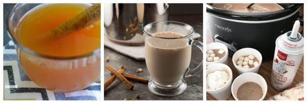 drink crockpot recipes