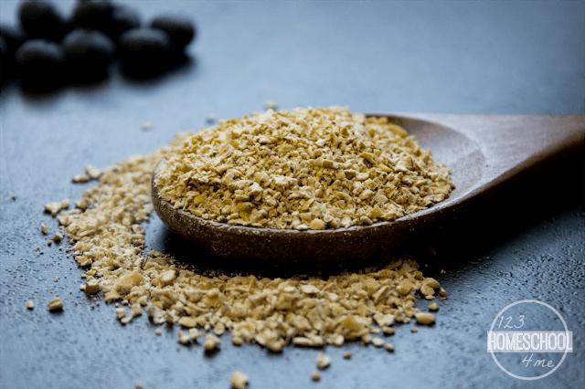 steel cut oats recipe