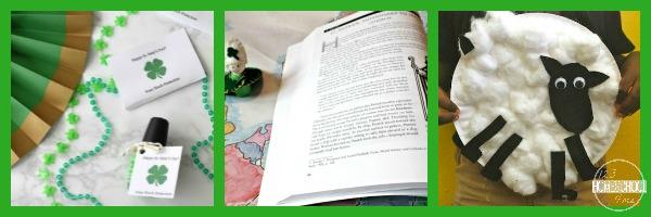 St. Patrick's Day Social Studies