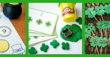 St-Patricks-Day-Theme