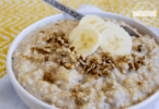 Quick-Banana-Bread-Oatmeal-Recipe