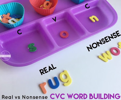 kindergarten spelling, first grade spelling