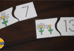 Spring Number Puzzles