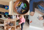 Montessori Preschool at Home