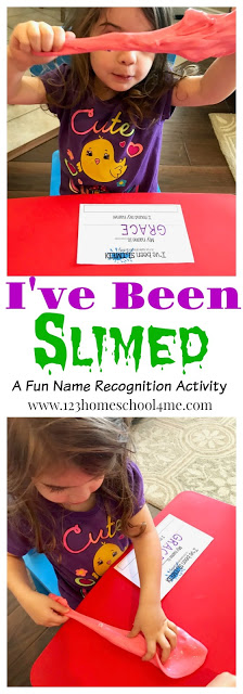 name-recognition-slime-activity-school-toddler-preschool-kindergarten-printable