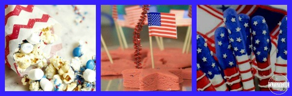 Fourth of July Social Studies