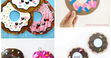 National-Donut-Day-Recipes-activities