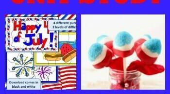 Fourth-of-July-Theme