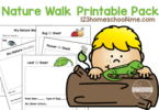 Nature-Walk-Worksheets-for-Kids