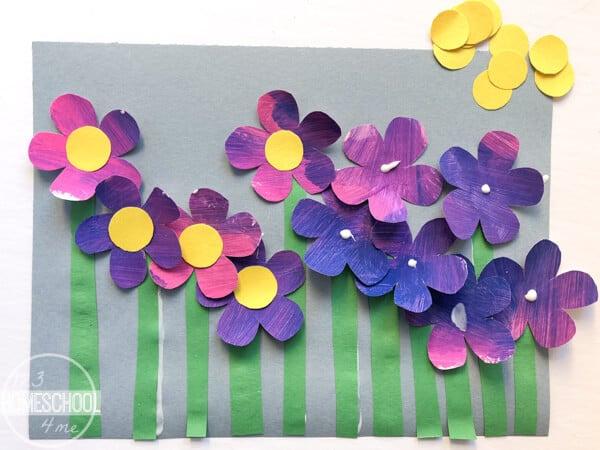 flower-making-spring-summer-craft-for-kids