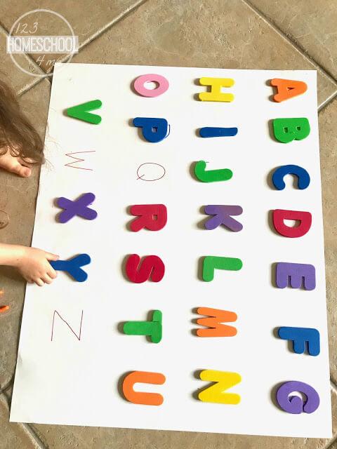 letter-alphabet-match-activity-bin-homeschool-learning-fun-cloud-play