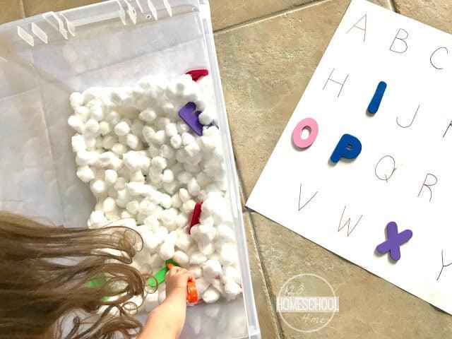 letter-matching-recognition-bin-activity-toddler-preschool-fun-alphabet