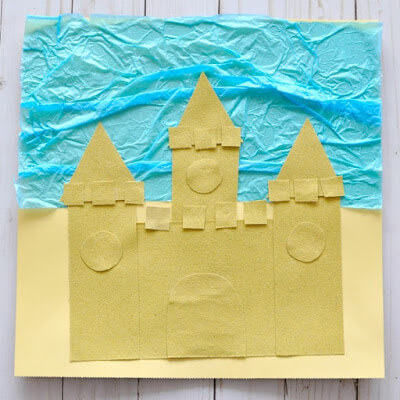 sand-paper-sandcastle-summer-beach-craft-for-kids