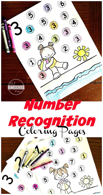 summer-Number-recognition-coloring-pages-preschool-kindergarten