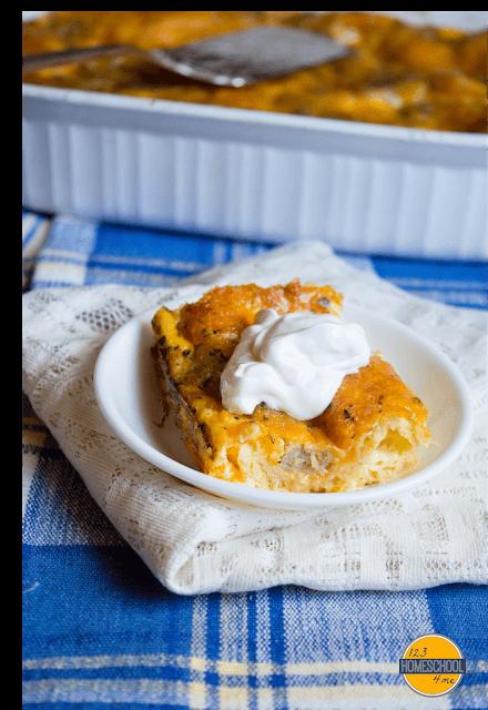 best breakfast casseroles