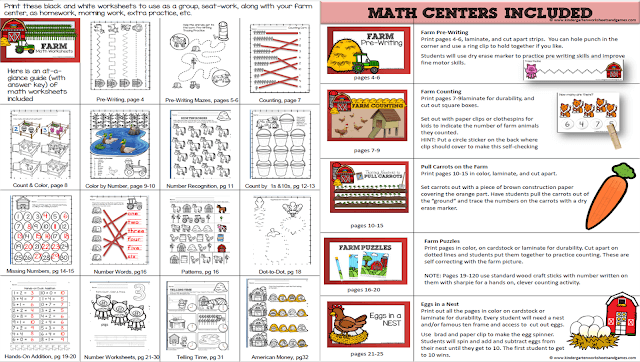 farm-math-worksheets-hands-on-learning-activities-farm-theme