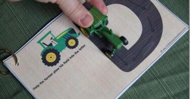 Tractor-Alphabet-Plowing
