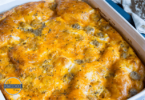 Egg-Bake-Breakfast-Casserole