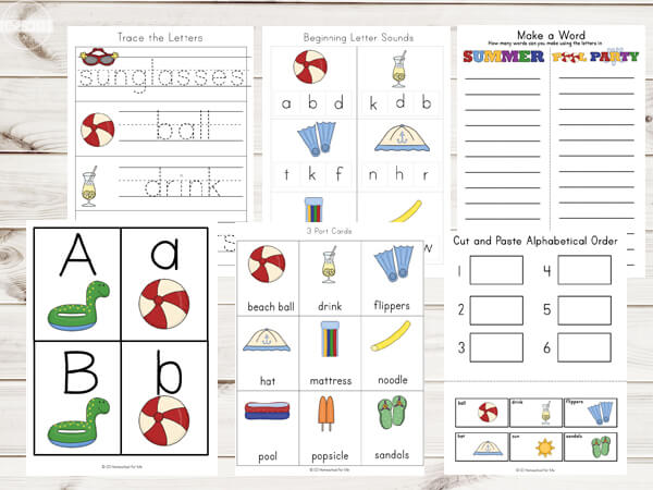 kindergarten-worksheets-for-summer-learning