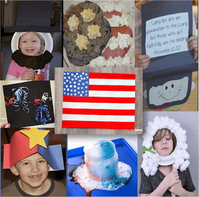 presidents-day-crafts-for-kids
