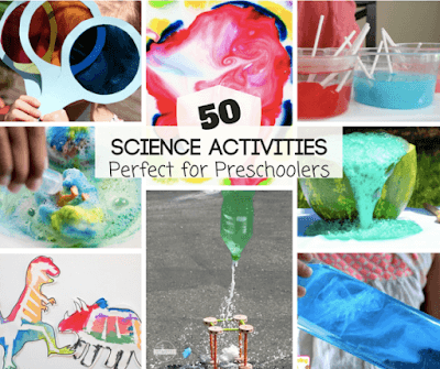 science-activities-for-preschoolers