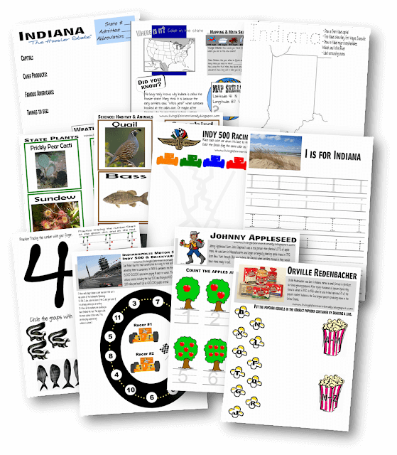 state-worksheets